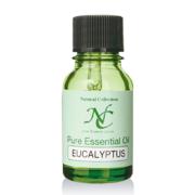 Pureoil08_Eucalyptus / ユーカリ